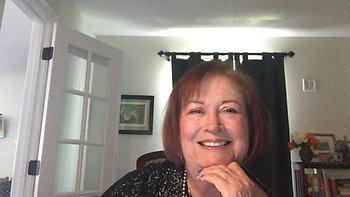 Lou Ann Harris: CSC Board Co-Chair