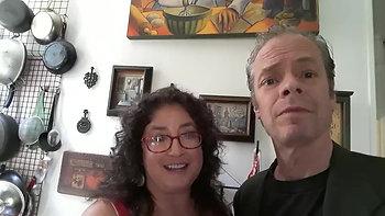 Osborn Focht & Mikaela Kafka