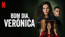 Bom dia, Verônica _Teaser Oficial_Netflix