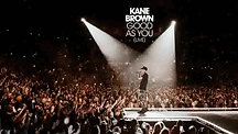 """""""Good As You (LIVE)"""" by Kane Brown"""