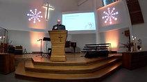 Søndagsmøte 13.okt Tale av Øystein Vaaje