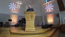 Søndagsmøte 29.sept. Tale Av Ørjan Kronheim