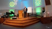Søndagsmøte 2.juni, tale av Knut Sunde