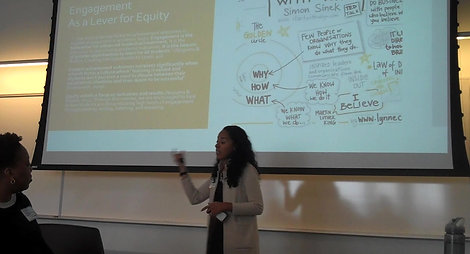 Engagement as an Entry Point for Equity