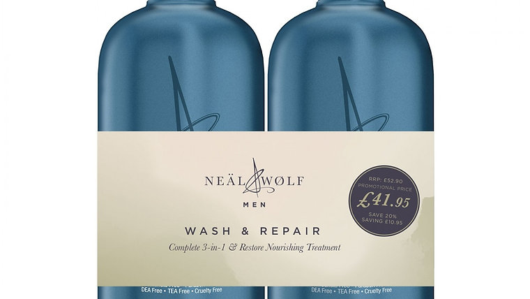 Neal & Wolf Gents Retail
