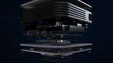 Liavs Air: World's Most Advanced Pocket Mini Projector