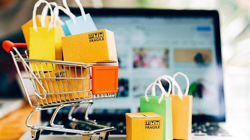 Advance E-commerce Websites