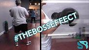 The BOSS EFFECT