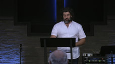 07.18.2021 - The Ephod - Brandon Page - FULL SERVICE