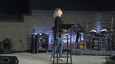 05.30.2021 - Rachel Page - Jesus is Calling
