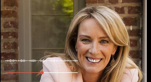 Karin Walgraef, Marketing Director - Champion, Belgium