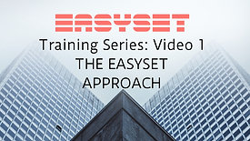 Video 1: The EasySet Approach