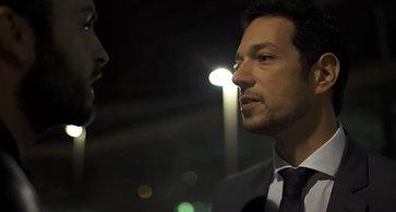 Christian Caner - Videobook Drama 2021