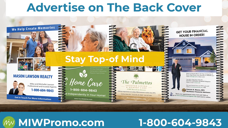 Memories In Writing Promo Workbook Overview