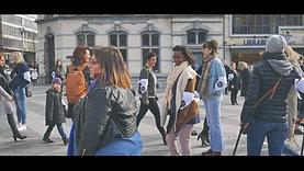 Femmes de mars - Action du 8 mars