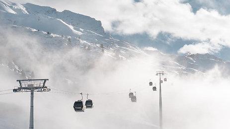 Skiing - December 2018