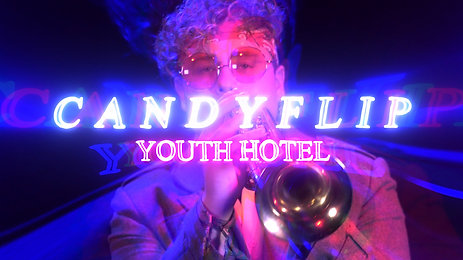 Candyflip - Youth Hotel