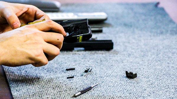 Get an Inside Look into HNR Gunworks Operation