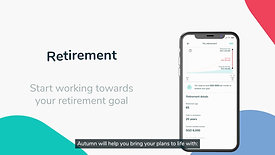 Autumn Retirement Planning