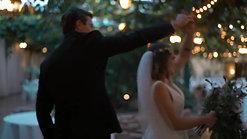 Parker + Megan Wedding