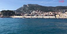 1ère Regate du Port Hercule - Monaco MCin