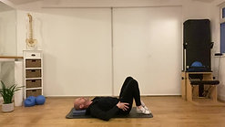 NEW Paul's 45 Minute Mixed Mat Part 4 Planks