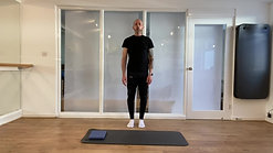 NEW Paul's 25 Minute Leg Challenge
