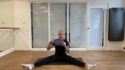 Paul's 20 Minute Stretch Class