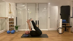 NEW Paul's 40 minute spine and hip mobility class