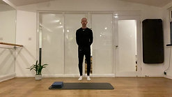 NEW Paul's 45 minute very dynamic core class