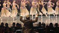 Ballet Le Lac des Cygnes - Tchaïkovski (2020)