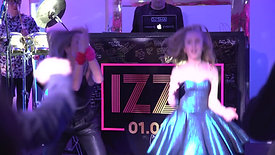 Izzy's Bat Mitzvah - Highlights