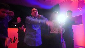 Yaron's Bar Mitzvah - Highlights
