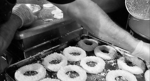 Bagel movie / Histoire de nos bagels
