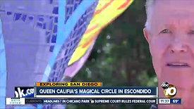 Hidden gem in Escondido attracts tourist worldwide