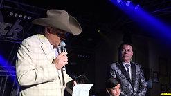 Pat Waters Las Vegas awards 2018