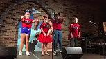Mid-Missouri's Got Talent Performance