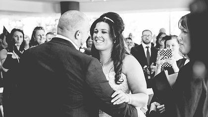 Deb's & Mark Big Fat Gangster Wedding