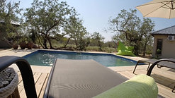 The Baobab Bush Lodge