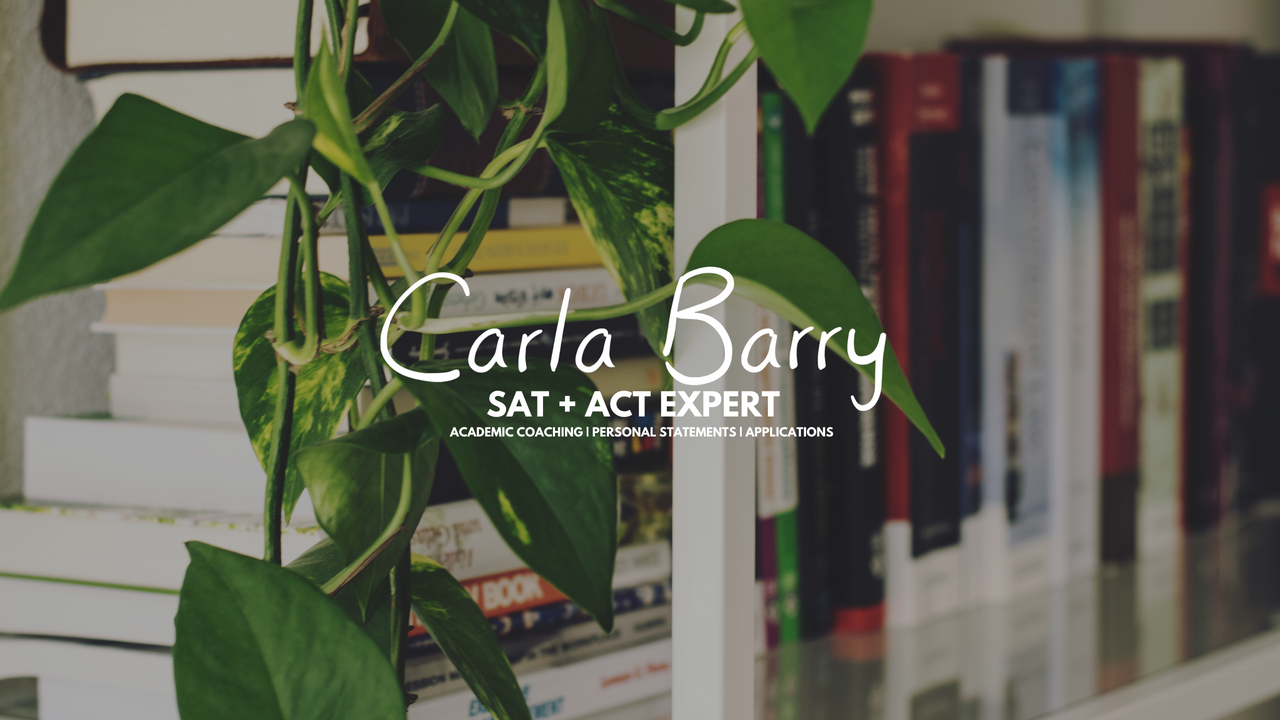 Carlabarry.com June 2020