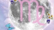 Free Reading - Full Moon in Virgo 26th of February