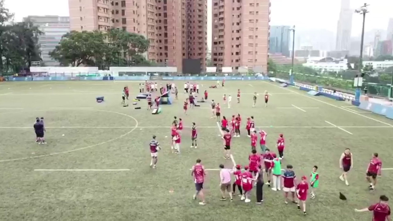 Kowloon in the Community
