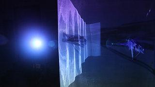 Video Sculpture Concept