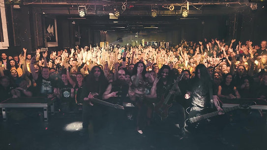 Crowd Selfie Budapest