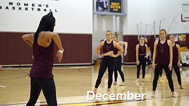 Sun Devil Dance Team: Road to Nationals