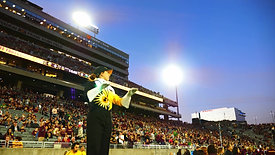Sun Devil Marching Band: Battle of the Bands Hype Video