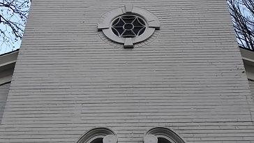 Avondale Church Bells Ring in honor of