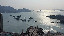 Nam Cheong Pier