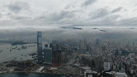 Tsim Sha Tsui Cloudy
