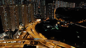 Kwun Tong Bridge Zoom out